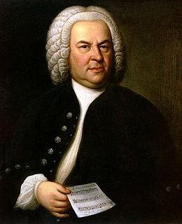 Enjoy a Bach Cantata on October 22nd